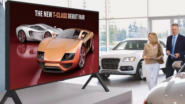 Sharp представила 120-дюймовый 8K-дисплей: до 120 Гц, HDMI 2.1 и не только