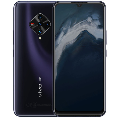 Смартфон Vivo X50e 5G с 32-Мп селфи-камерой и чипом Snapdragon 765G стоит 0