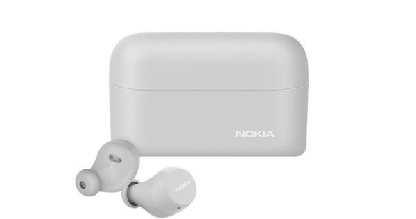 HMD Global работает над новыми беспроводными наушниками Nokia
