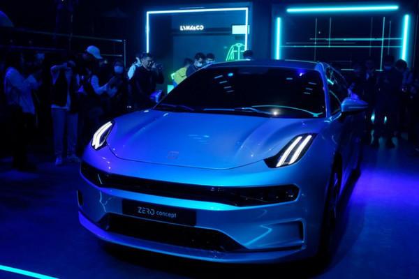Электромобили Volvo, Smart и Lotus будут построены на архитектуре SEA