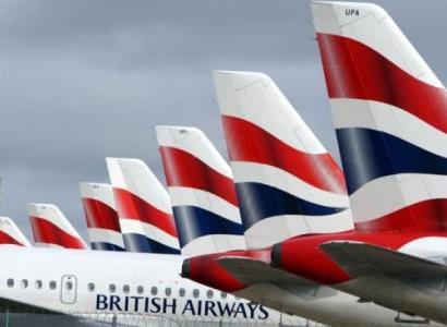 В Британии пессимистично настроены на быстрое восстановление авиационной отрасли
