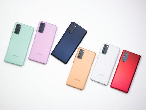 Samsung представила