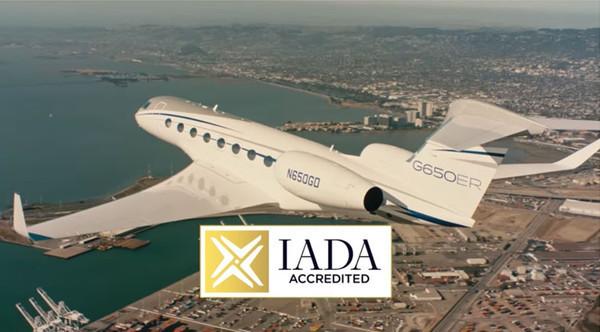 Дилеры IADA отмечают рост продаж самолетов в июне-июле