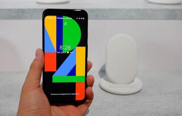 Владельцы смартфонов Pixel 3 и Pixel 4 всё чаще жалуются на вздутые аккумуляторы