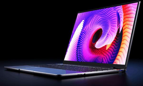 Ноутбук Chuwi GemiBook с экраном 2К и 12 Гбайт ОЗУ стоит 9
