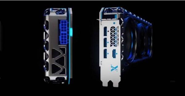 Intel разрабатывает производительные мобильные видеокарты с 6 и 8 Гбайт памяти