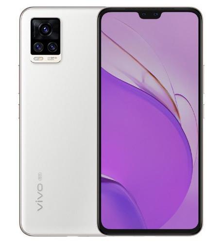 Смартфон Vivo V20 Pro 5G предложит двойную 44-Мп селфи-камеру и 33-Вт зарядку