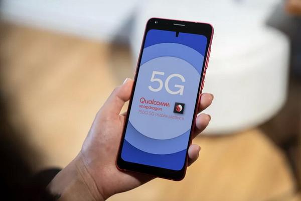 Qualcomm анонсировала процессор Snapdragon 750G для 5G-смартфонов