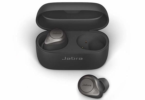 Jabra Elite 85t обладают регулируемым шумоподавлением и стоят 9
