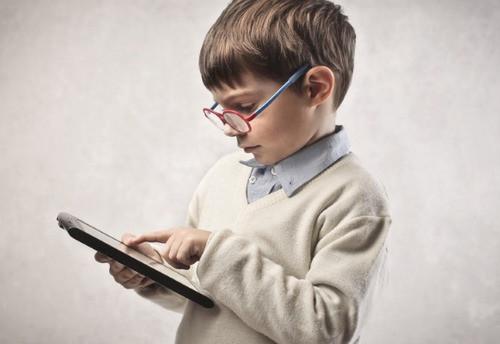 Как выбрать оптимальный планшет для школьника