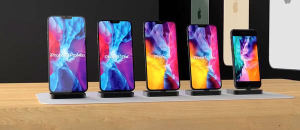 iPhone 12: полный обзор