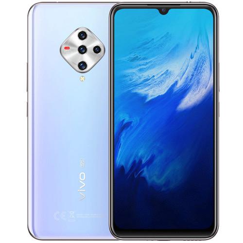 Смартфон Vivo X50e 5G с 32-Мп селфи-камерой и чипом Snapdragon 765G стоит $480