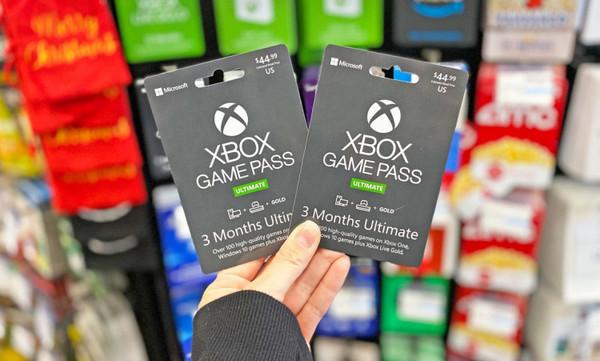 Microsoft удвоит стоимость подписки Xbox Game Pass на ПК через неделю