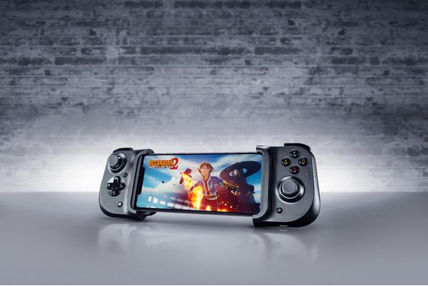 Razer Kishi - универсальный игровой контроллер для iPhone