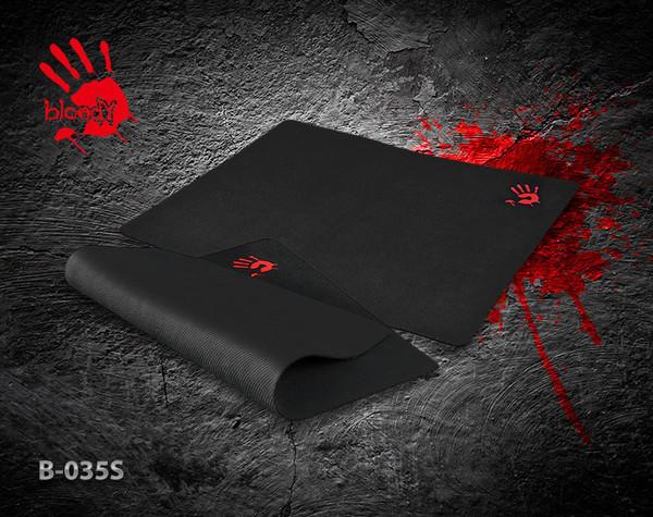 Новый игровой коврик для мыши A4 Bloody B-035S