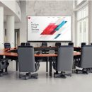 ViewSonic представляет LED дисплеи Direct View с диагональю до 216 дюймов