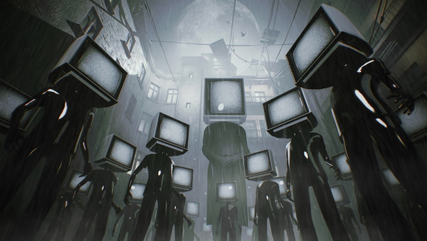 Объявлена дата выхода киберпанкового триллера Observer: System Redux на ПК