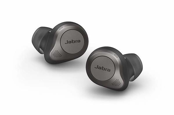 Jabra Elite 85t обладают регулируемым шумоподавлением и стоят $229