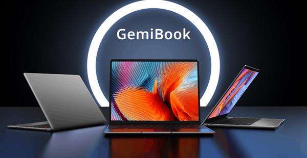 Ноутбук Chuwi GemiBook с экраном 2К и 12 Гбайт ОЗУ стоит $299