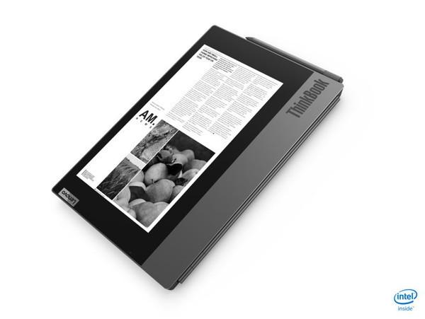 Мультизадачность нового поколения с Lenovo ThinkBook Plus