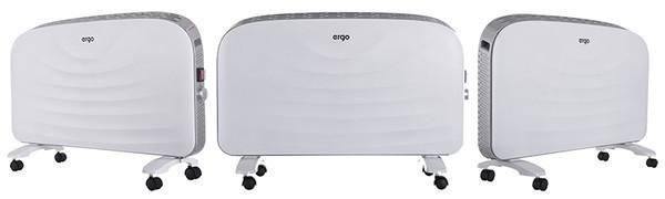 HC 2220 SD - новый обогреватель ERGO
