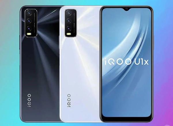 Смартфон Vivo iQOO U1x получил экран HD+ и тройную камеру при цене от $135