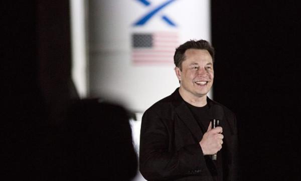 Телеканал HBO снимет мини-сериал о компании SpaceX Илона Маска