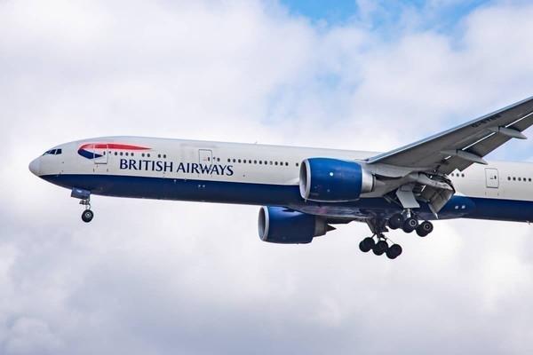 British Airways готовится к выпуску первого Boeing 777 с новым первым люксом