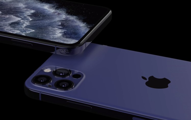 iPhone 12 Pro Max: обзор, характеристики новой модели