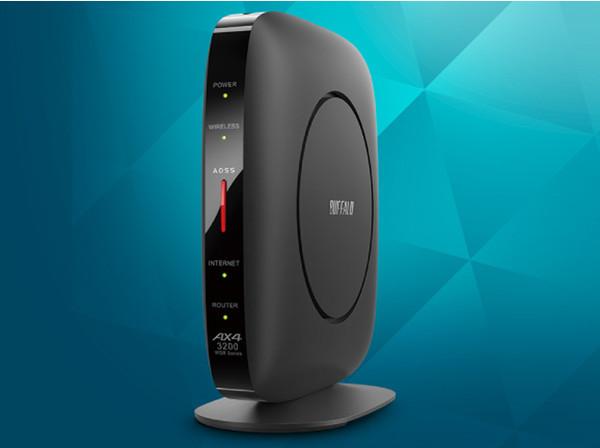 Buffalo выпустила маршрутизатор WSR-3200AX4S стандарта Wi-Fi 6 за $99