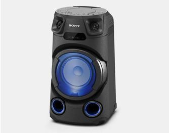 Sony объявляет о старте продаж своих новых аудиосистем в Украине