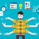 Востребованность IT-компаний в Project Manager