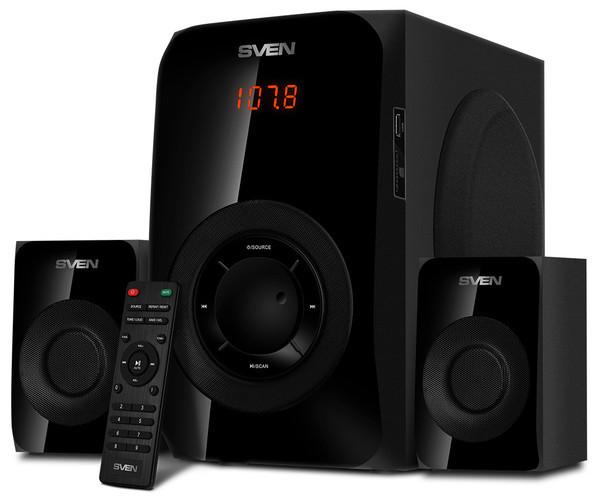 Мультимедийная система 2.1 SVEN MS-2020