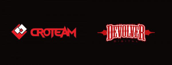 Издательство Devolver Digital купило студию Croteam, известную по Serious Sam