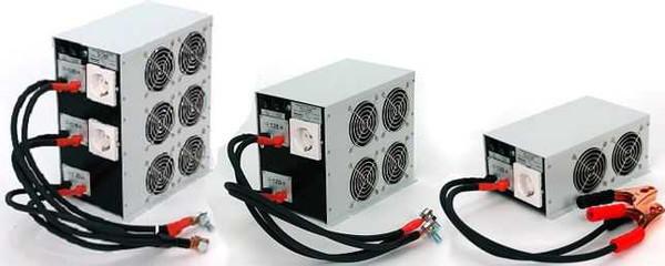 Виды и основные функции сетевых инверторов для солнечных батарей