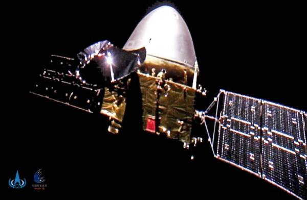Китайский зонд