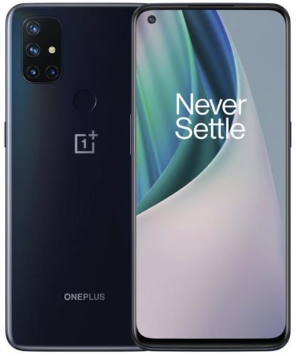 OnePlus представила Nord N10 5G и N100 — смартфоны среднего уровня