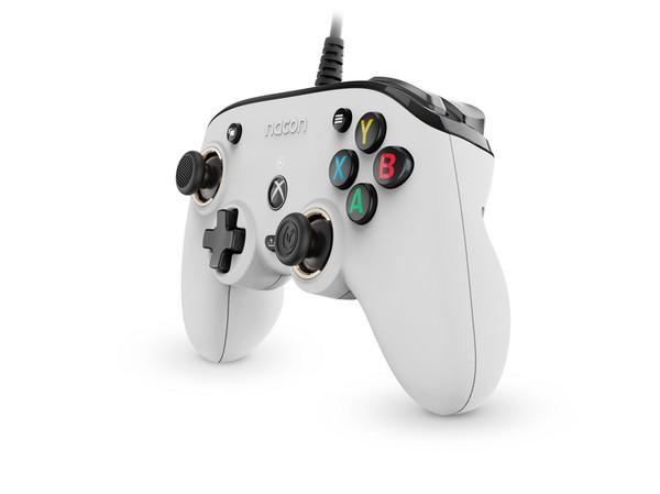 Nacon представила серию геймпадов для новых и старых консолей Xbox и ПК