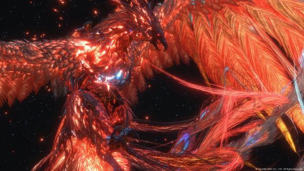 Разработчики Final Fantasy XVI прояснили происходящее в дебютном трейлере