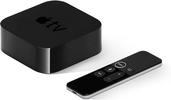 Обновлённая ТВ-приставка Apple TV выйдет в двух версиях с разными процессорами