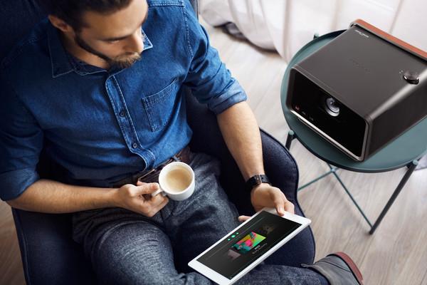 В первой половине 2020 продажи светодиодных проекторов ViewSonic выросли 30%