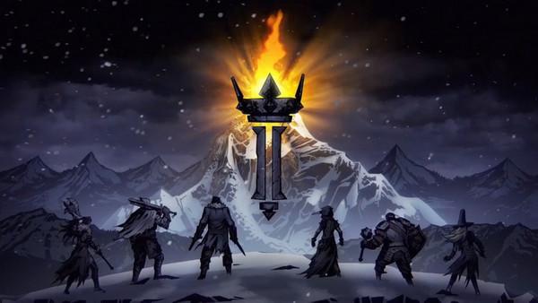 Darkest Dungeon II выйдет в раннем доступе Epic Games Store в 2021 году