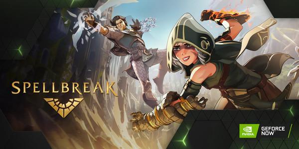 GeForce NOW: 4 новые игры