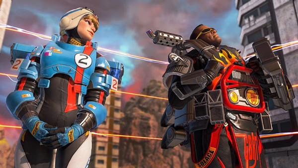 Бета-тест кроссплатформенной игры в Apex Legends начнётся 6 октября
