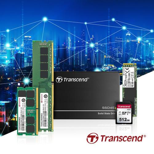 Control Center от Transcend открывает новую эру удалённого управления
