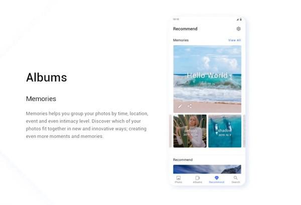 Vivo раскрыла особенности новейшей Funtouch OS 11 на основе Android 11