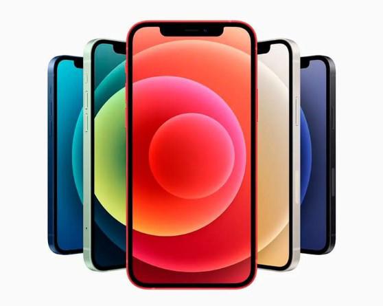 Стала известна точная дата старта продаж iPhone 12 и стоимость в Украине