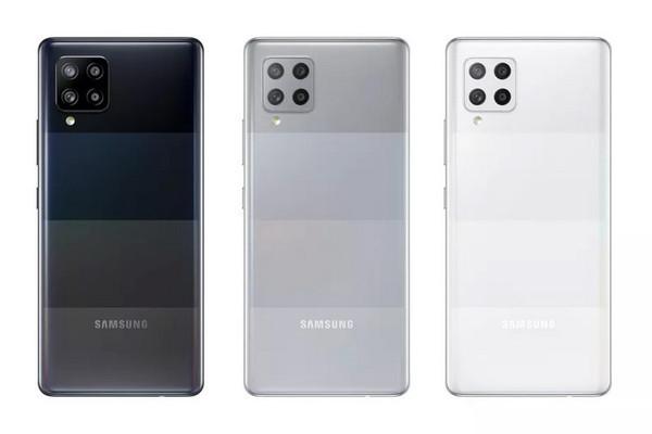 Samsung оценила свой самый доступный 5G-смартфон в $455