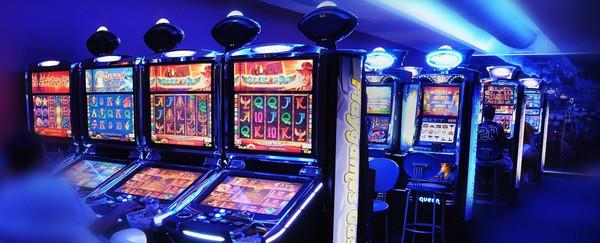 Самые лучшие игровые автоматы: современное развитие азартных игр