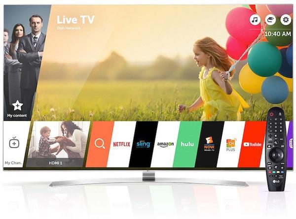 Как выбрать приличный телевизор